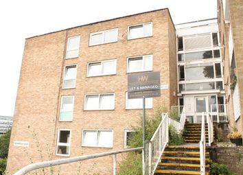 Thumbnail 2 bed flat to rent in Highbrook Close, Brighton
