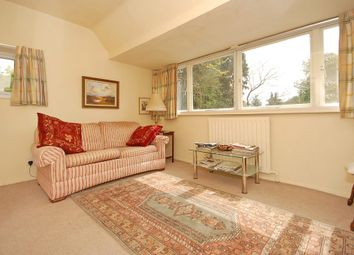 Thumbnail 2 bed flat to rent in Cat Lane, Bilbrough, York