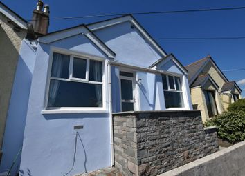 Thumbnail 2 bed bungalow for sale in North Road, Saltash