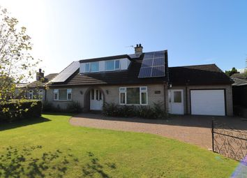 Thumbnail 4 bed detached bungalow for sale in Lonning Foot, Rockcliffe, Carlisle