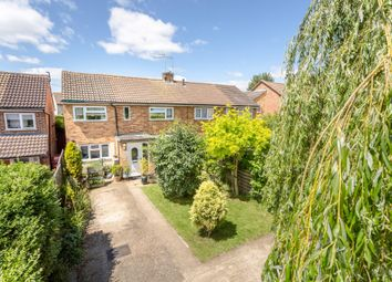 Thumbnail 4 bedroom semi-detached house for sale in Patricia Gardens, Bishop's Stortford