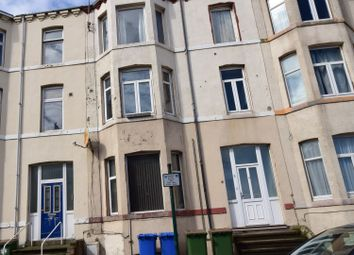 Thumbnail 1 bed flat for sale in Station Road, Redcar