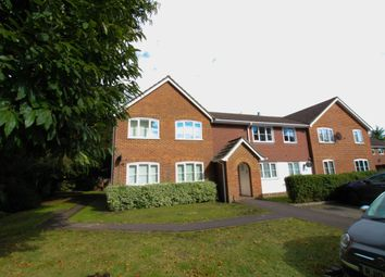 Thumbnail 1 bed flat to rent in Hodges Close, Bagshot
