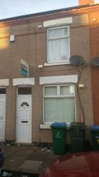 Thumbnail 3 bed shared accommodation to rent in Villiers Street, Coventry