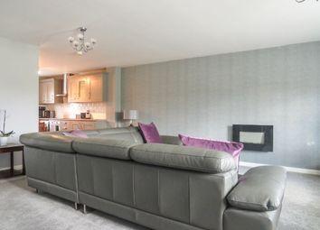 Thumbnail 1 bed maisonette for sale in Ashville Road, Hampton Hargate, Peterborough