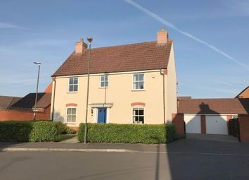 Thumbnail 4 bedroom detached house for sale in Starling Road, Walton Cardiff, Tewkesbury