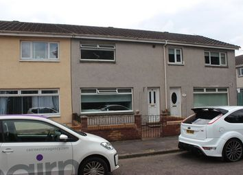 Thumbnail 2 bed terraced house for sale in Watson Street, Larkhall, South Lanarkshire