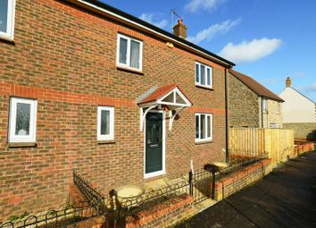 Thumbnail 3 bedroom semi-detached house for sale in Standfast Walk, Dorchester