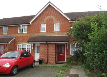 Thumbnail 2 bed terraced house for sale in Karina Close, Chigwell