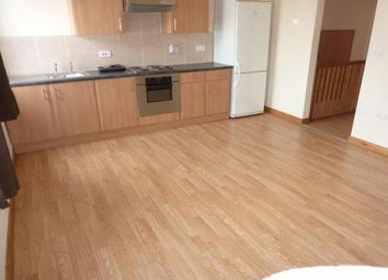 Thumbnail 2 bed flat to rent in Edward Street, Truro