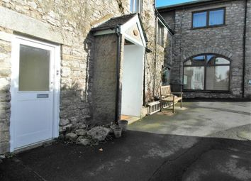 Thumbnail 1 bed flat to rent in Main Street, Burton, Carnforth