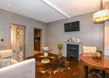 Thumbnail 1 bedroom flat for sale in Mall Chambers, Kensington Mall W8,