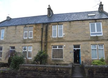 Thumbnail 1 bed flat for sale in Prospect Street, Camelon, Falkirk