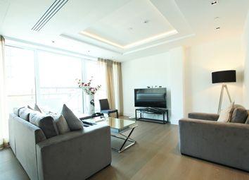 Thumbnail 2 bedroom flat to rent in Radnor Terrace, Lord Kensington House, Kensington, London