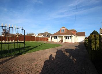Thumbnail 4 bed detached house for sale in Point Clear Road, St. Osyth, Clacton-On-Sea