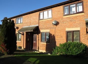 Thumbnail 2 bed terraced house for sale in Barkus Close, Southam
