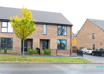 Thumbnail 3 bed semi-detached house for sale in Harborough Avenue, Sheffield