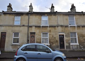 Thumbnail 2 bed terraced house for sale in South View Road, Bath, Somerset