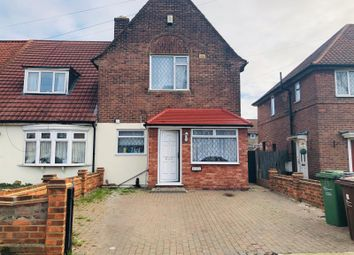 Thumbnail 3 bed semi-detached house to rent in Valence Avenue, Dagenham