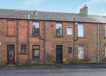Thumbnail 2 bed flat for sale in East Main Street, Darvel