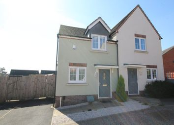 Thumbnail 2 bed semi-detached house for sale in Two Yard Lane, Nuneaton