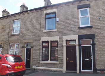 Thumbnail 2 bed terraced house to rent in Grey Street, Stalybridge