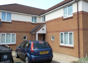 Thumbnail 1 bed flat to rent in Roegte Drive, Bristol
