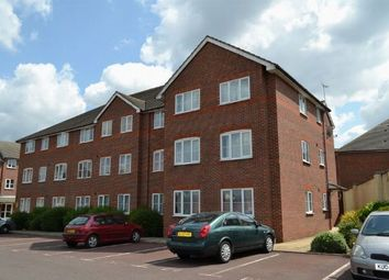 Thumbnail 2 bedroom flat to rent in Chalfont Court, Upper Priory Street, Semilong, Northampton