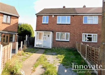 Thumbnail 3 bed semi-detached house to rent in Twydale Avenue, Tividale, Oldbury
