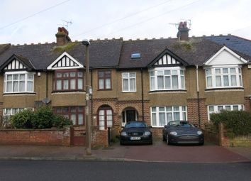 Thumbnail 5 bedroom terraced house for sale in Allison Avenue, Gillingham