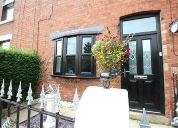 2 bed terraced house for sale in Leyland Lane, Leyland, Preston PR25