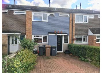 3 bed terraced house for sale in Little Berries, Luton LU3