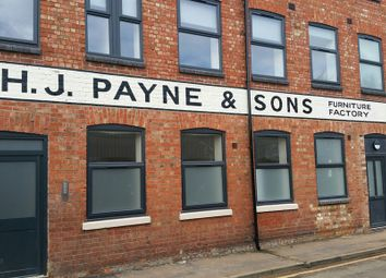 Thumbnail 2 bedroom flat for sale in Temple, Ash Street, Northampton