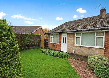 Thumbnail 3 bed semi-detached bungalow for sale in St. Johns Avenue, Darwen