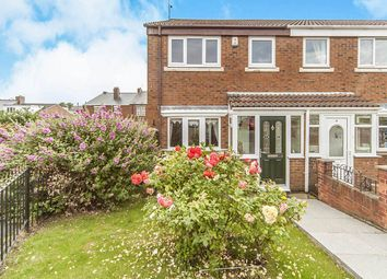 Thumbnail 3 bedroom terraced house for sale in Magdalene Place, Millfield, Sunderland
