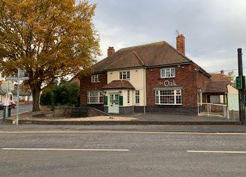 Thumbnail Retail premises to let in The Oak, Boston Road, Heckington, Sleaford
