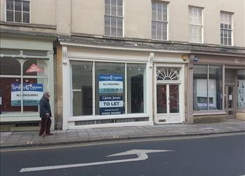 Thumbnail Retail premises to let in 23, New Bond Street, Bath