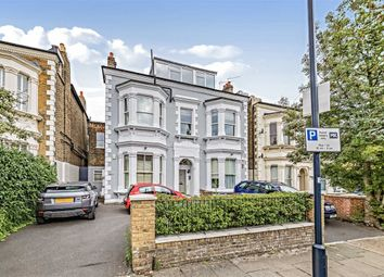 Thumbnail 3 bed flat for sale in Mowbray Road, Mapesbury, London