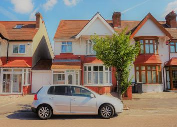 Thumbnail 5 bedroom end terrace house for sale in Phipson Road, Sparkhill, Birmingham