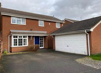 Thumbnail 4 bed property to rent in Sharnford Way, Nottingham