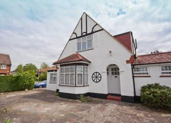 Thumbnail 3 bed detached house for sale in Maycroft, Pinner, Middlesex