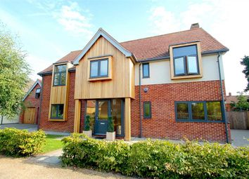 Thumbnail 5 bed property for sale in The Maltings, Kirton, Ipswich