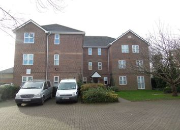 Thumbnail 1 bed flat to rent in Shirley Road, Shirley Southampton