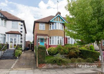 Thumbnail 3 bedroom semi-detached house for sale in Southfields, London