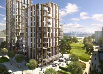 Thumbnail 2 bed flat to rent in Woodberry Grove, London