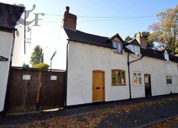 Thumbnail 2 bed terraced house for sale in Wood End Lane, Erdington, Birmingham