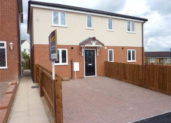 Thumbnail 3 bedroom semi-detached house to rent in Hillcrest Road, Stroud, Gloucestershire