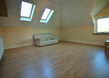 Thumbnail 2 bed flat to rent in Flat 4 - Top Floor, Headroomgate Road, Lytham St. Annes