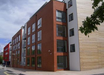 Thumbnail Studio to rent in 42 Ryland Street, Birmingham
