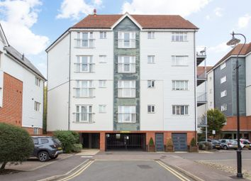 Westwood Drive, Canterbury CT2. 3 bed flat for sale